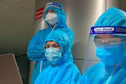 KHẨN: Những ai đến 7 địa điểm sau tại ổ dịch Covid-19 ở Kim Thành sớm khai báo y tế gấp
