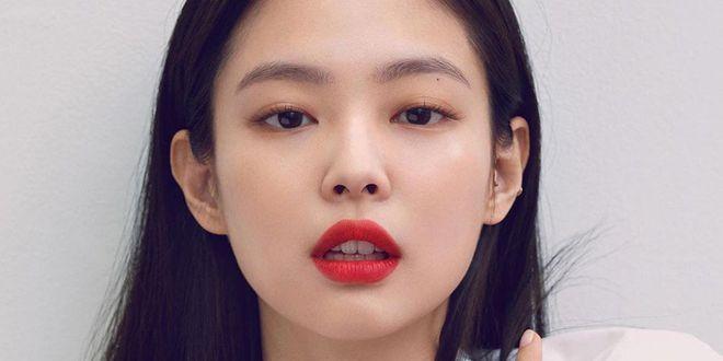Loạt make-up look chất lừ của Jennie khiến G-Dragon mê mệt-7