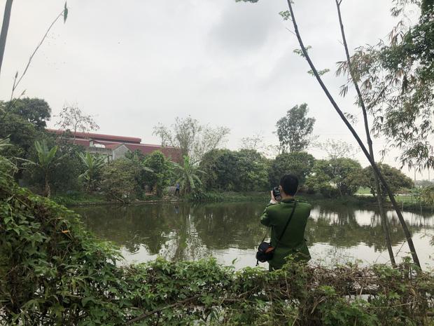Kẻ sát hại nữ sinh lớp 10 ở Hà Nam: Thích cười một mình, nhiều lần tự tử-3