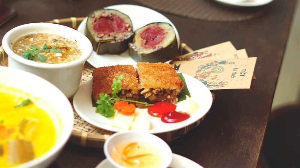 Ngày Rằm tháng Giêng thanh tịnh với 3 nhà hàng chay được người Sài Gòn yêu thích-1
