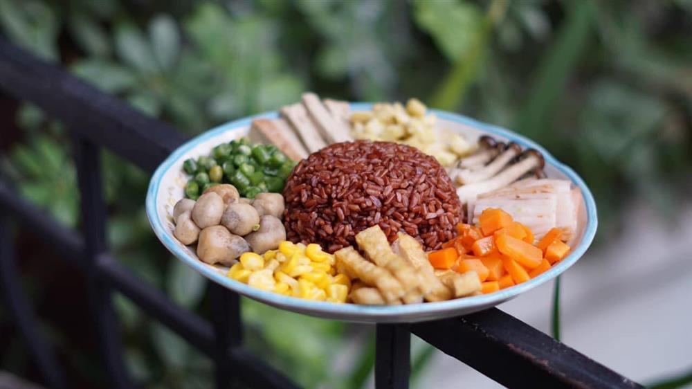 Ngày Rằm tháng Giêng thanh tịnh với 3 nhà hàng chay được người Sài Gòn yêu thích-3