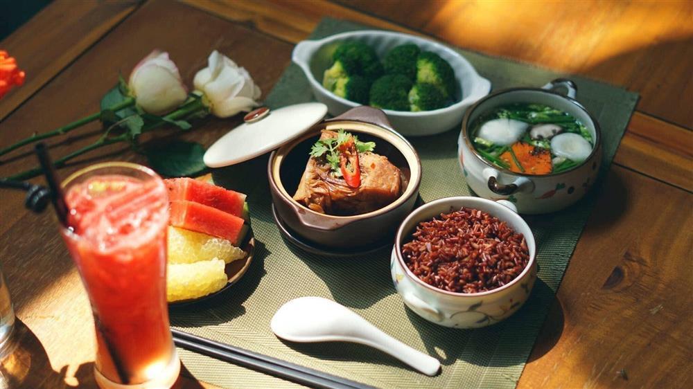 Ngày Rằm tháng Giêng thanh tịnh với 3 nhà hàng chay được người Sài Gòn yêu thích-4