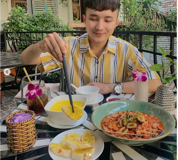 Ngày Rằm tháng Giêng thanh tịnh với 3 nhà hàng chay được người Sài Gòn yêu thích-5