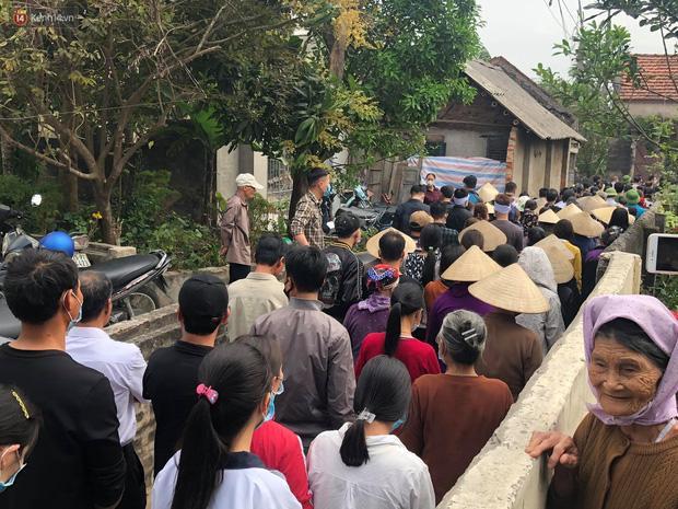 Status cuối cùng của nghi phạm bóp cổ nữ sinh lớp 10 đến chết ở Hà Nam-3