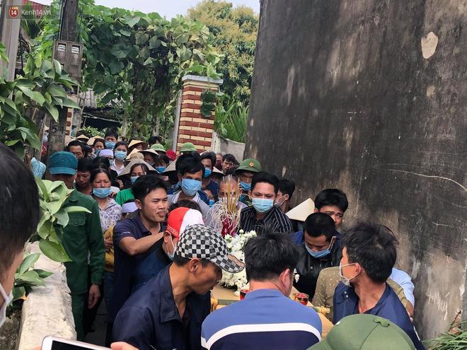 Status cuối cùng của nghi phạm bóp cổ nữ sinh lớp 10 đến chết ở Hà Nam-4