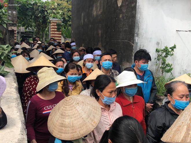 Status cuối cùng của nghi phạm bóp cổ nữ sinh lớp 10 đến chết ở Hà Nam-5