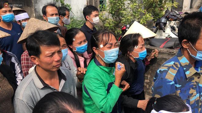 Status cuối cùng của nghi phạm bóp cổ nữ sinh lớp 10 đến chết ở Hà Nam-6