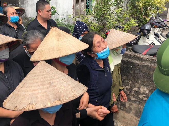 Status cuối cùng của nghi phạm bóp cổ nữ sinh lớp 10 đến chết ở Hà Nam-7