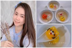 Mẹ Sài Gòn chỉ cách làm bánh trôi nước 'phiên bản dễ thương' cho Rằm tháng Giêng