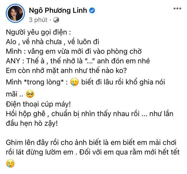 Linh Rin than thở bị Phillip Nguyễn giận, đọc đến phút cuối ai cũng bất ngờ-2