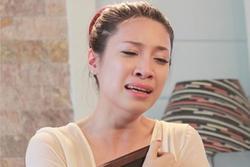Pha Lê đã biết lý do vì sao liên tiếp bị sảy thai 3 lần