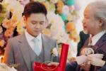 Phan Thành lần đầu khoe đám hỏi sang xịn, lóa mắt trước màn trao của hồi môn