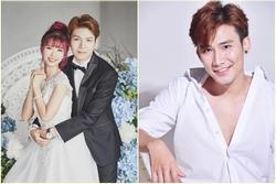 Khởi My tiết lộ 'ông mai' giúp cô nên duyên vợ chồng với Kelvin Khánh