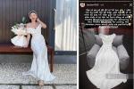Chuyện Tóc Tiên gửi váy sang Mỹ giặt: Hóa ra có dịch vụ giặt là mức phí tới nửa tỷ