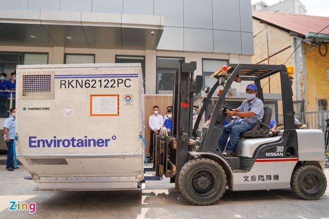 Thủ tướng đồng ý cho Hà Nội, Hải Phòng mua vaccine Covid-19-1