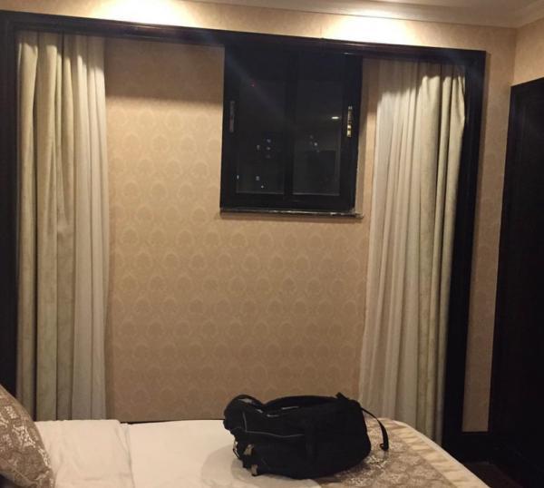 Các khách sạn có thiết kế như trò đùa khiến du khách nhìn mà muốn phát điên-3