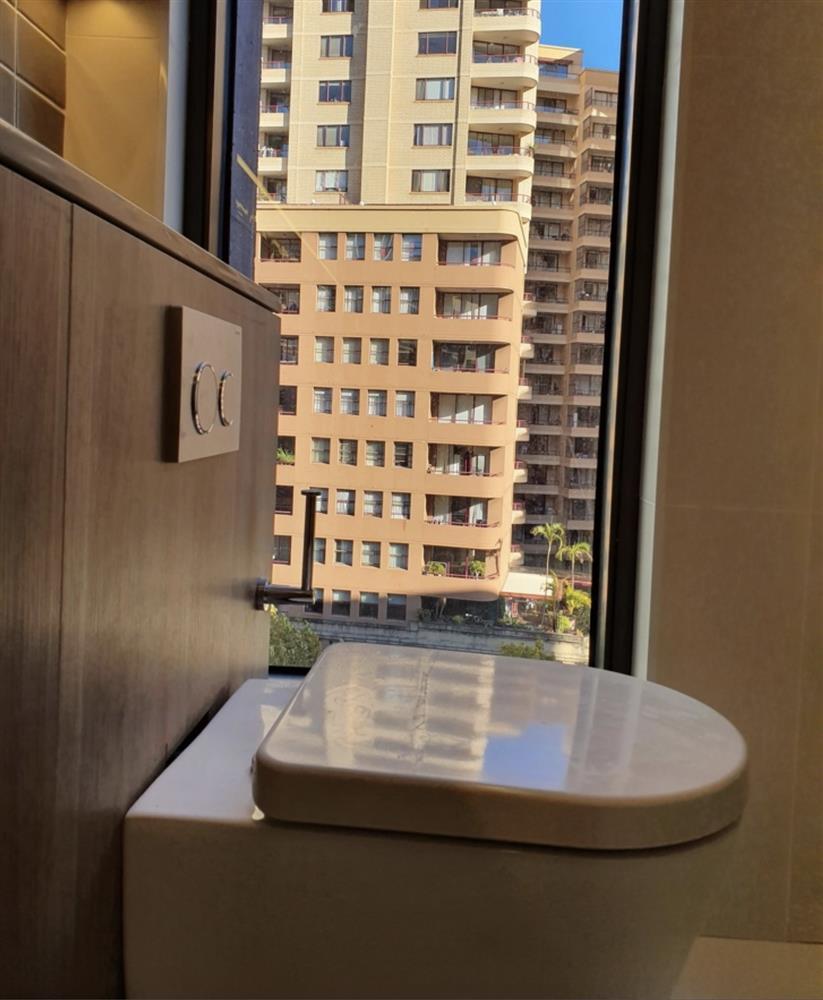 Các khách sạn có thiết kế như trò đùa khiến du khách nhìn mà muốn phát điên-8