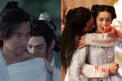 Hút máu độc trong phim Hoa ngữ: cảnh như phim đam mỹ, cảnh bị nhà đài cắt thẳng tay