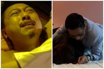 4 cảnh cưỡng hiếp gây nhiều tranh cãi trên màn ảnh Việt