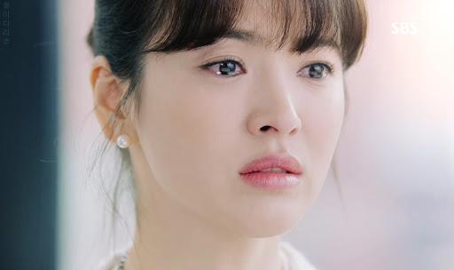 Sau tập phim xúc động, lòng tôi đau đớn khi nhớ về quá khứ bị người yêu cũ cưỡng đoạt-2