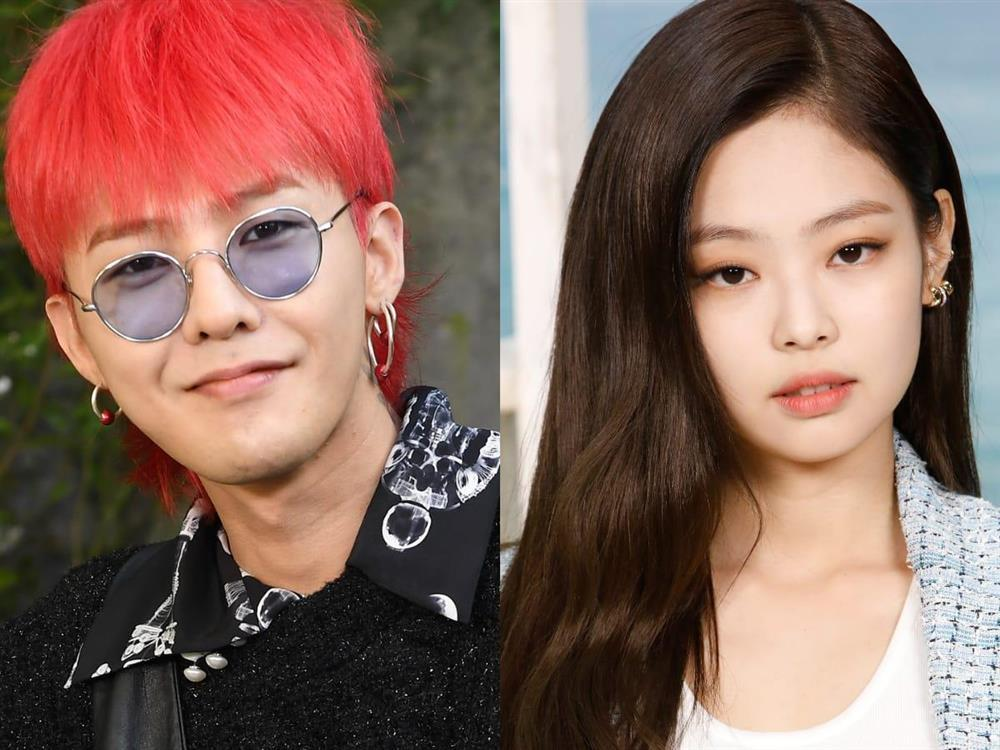 Thấy sự bất thường ở Jennie sau tin hẹn hò, fan yêu cầu YG bảo vệ nghệ sĩ-1
