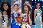 Thập kỷ 'làm mưa làm gió' của Philippines tại Hoa hậu Hoàn vũ
