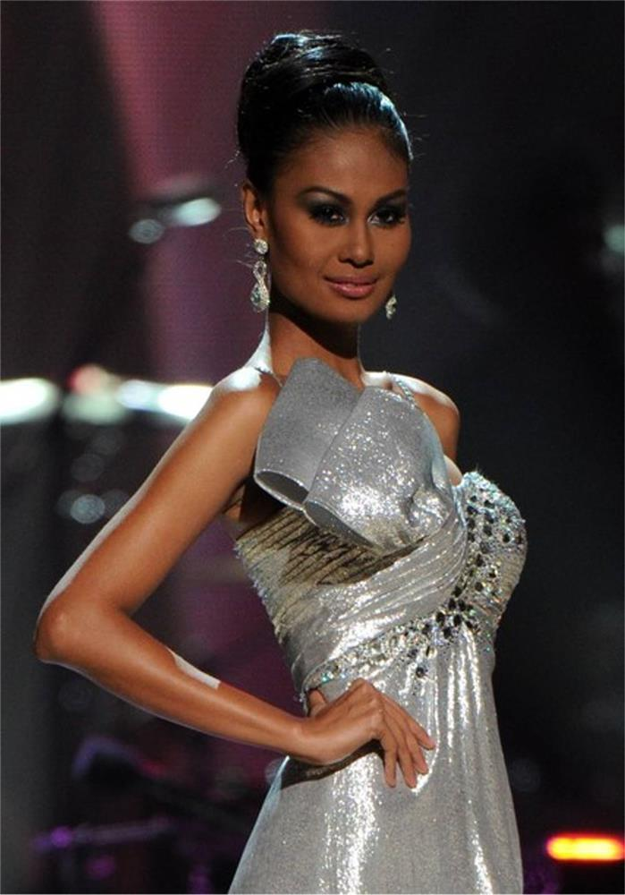 Thập kỷ làm mưa làm gió của Philippines tại Hoa hậu Hoàn vũ-2
