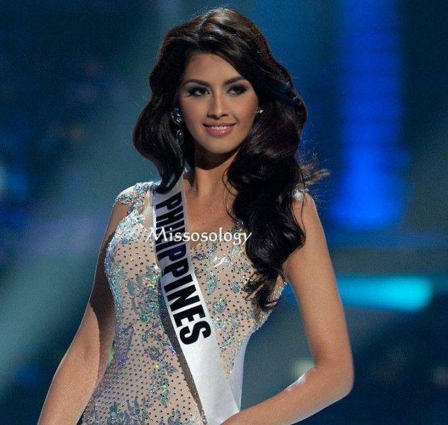 Thập kỷ làm mưa làm gió của Philippines tại Hoa hậu Hoàn vũ-3