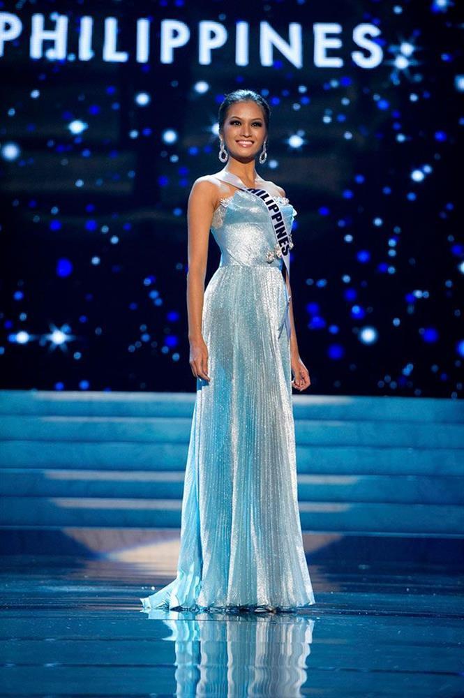 Thập kỷ làm mưa làm gió của Philippines tại Hoa hậu Hoàn vũ-4