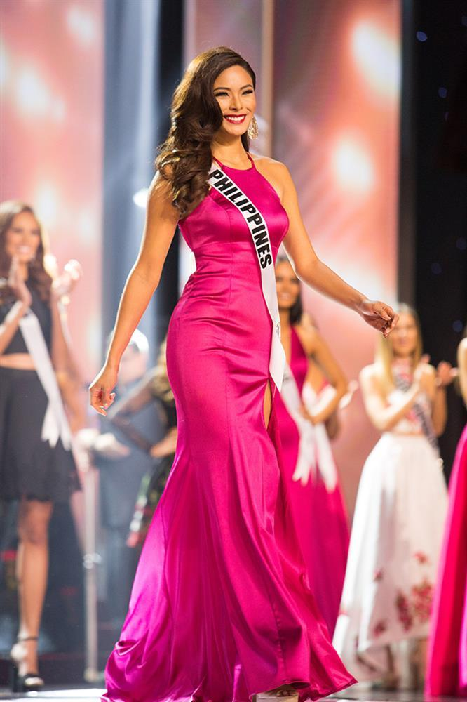 Thập kỷ làm mưa làm gió của Philippines tại Hoa hậu Hoàn vũ-8