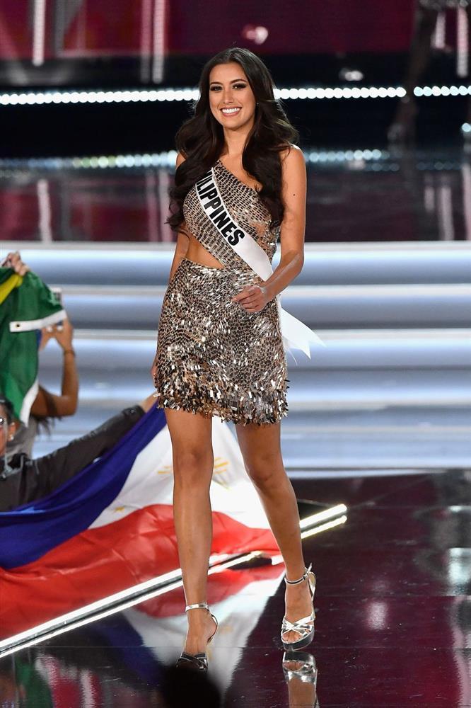 Thập kỷ làm mưa làm gió của Philippines tại Hoa hậu Hoàn vũ-9