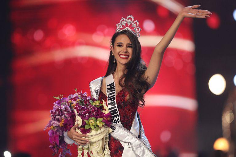 Thập kỷ làm mưa làm gió của Philippines tại Hoa hậu Hoàn vũ-10