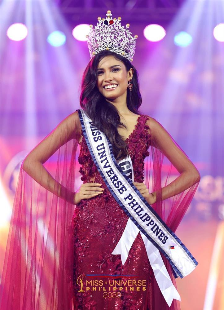 Thập kỷ làm mưa làm gió của Philippines tại Hoa hậu Hoàn vũ-12