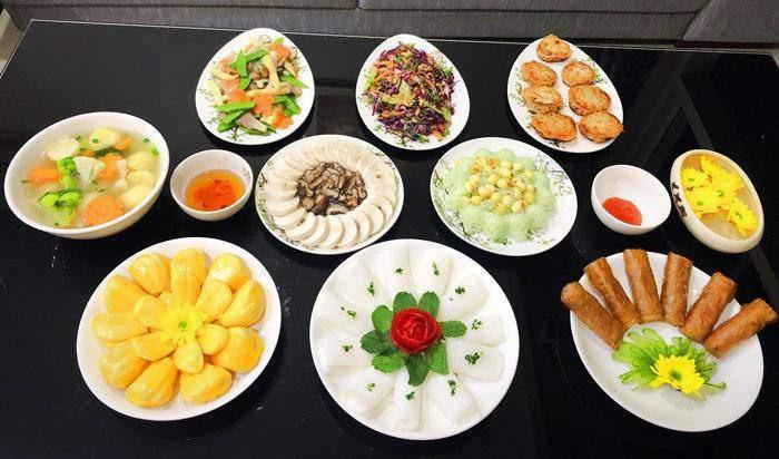 Ý nghĩa thú vị của 6 món ăn quen thuộc trong mâm cỗ Rằm tháng Giêng-1