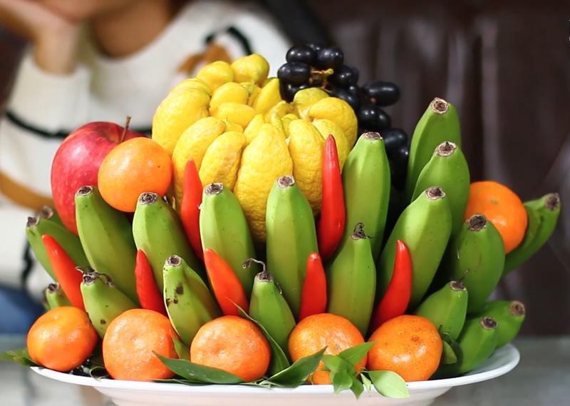 Ý nghĩa thú vị của 6 món ăn quen thuộc trong mâm cỗ Rằm tháng Giêng-7