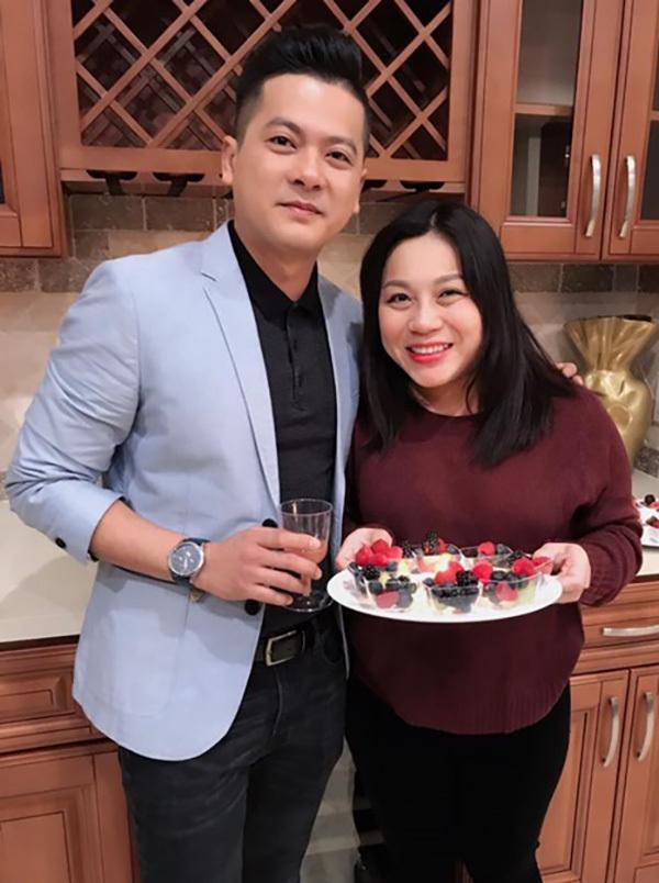 Hoàng Anh tố vợ cũ ăn chặn trợ cấp Covid-19, Quỳnh Như viết văn tế chồng-1