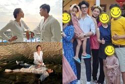 Jun Phạm buột miệng Ngô Thanh Vân sắp cưới tình trẻ?