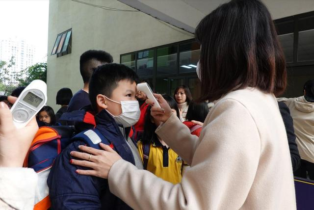 Hà Nội chưa quyết định cho học sinh trở lại trường từ ngày 2/3-1