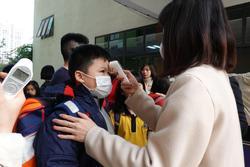 Hà Nội chưa quyết định cho học sinh trở lại trường từ ngày 2/3
