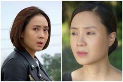 Những vai diễn đẫm nước mắt của Hồng Diễm