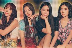 Netizens bỗng phát cuồng ca khúc từ nhóm Idol kém nổi phát hành 4 năm trước