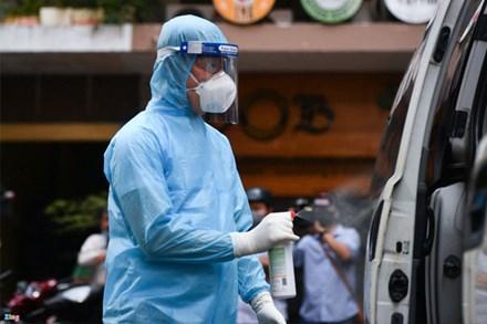 Người phụ nữ nhập cảnh trái phép nhiễm Covid-19, Đồng Tháp lo nguy cơ  dịch từ Campuchia-1