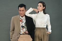 Tuyên Huyên nói về tin hẹn hò Cổ Thiên Lạc