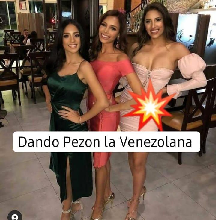 Thí sinh Miss Grand 2020 lên đường: Ngọc Thảo ghi điểm, Venezuela phản cảm-8