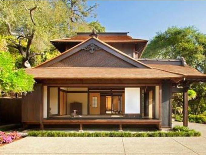Chọn kiểu nhà mà bạn muốn sống, tiết lộ tương lai giàu nghèo-2
