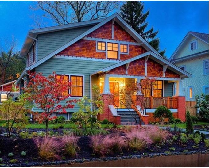 Chọn kiểu nhà mà bạn muốn sống, tiết lộ tương lai giàu nghèo-4