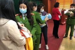 Hành trình triệt phá đường dây bán trẻ sơ sinh xuyên biên giới