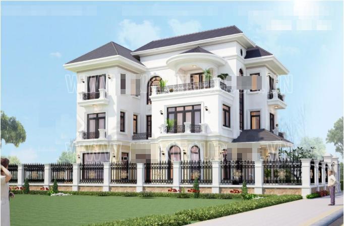 Chọn kiểu nhà mà bạn muốn sống, tiết lộ tương lai giàu nghèo-3