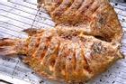 Học làm món cá rô chiên sốt BBQ giòn tan trong miệng