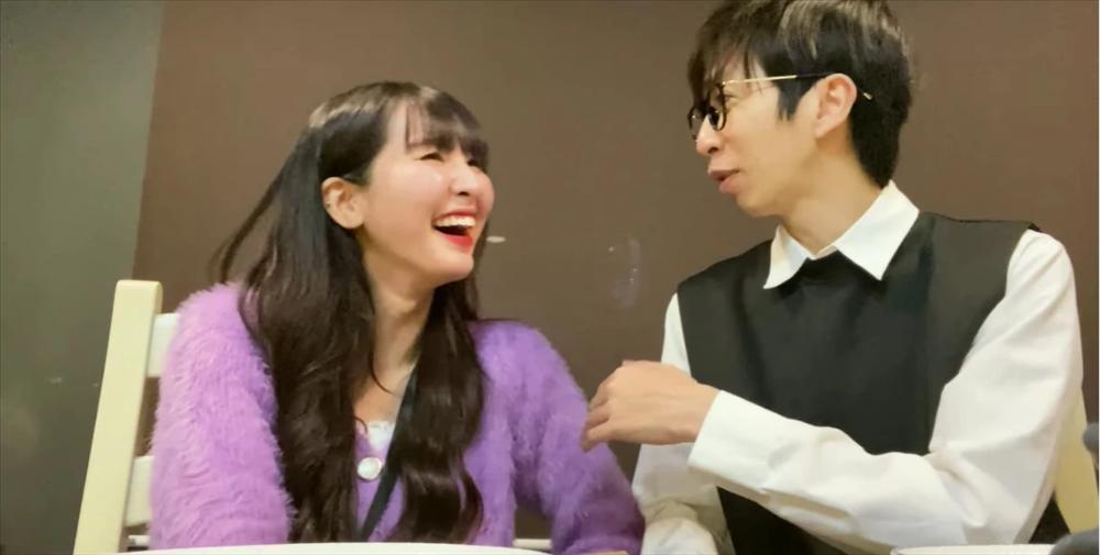 Ngân Sát Thủ, ViuSs lần đầu xuất hiện cùng nhau sau khi chia tay, netizen đồng loạt lên tiếng: Như chưa hề có cuộc chia ly?-2